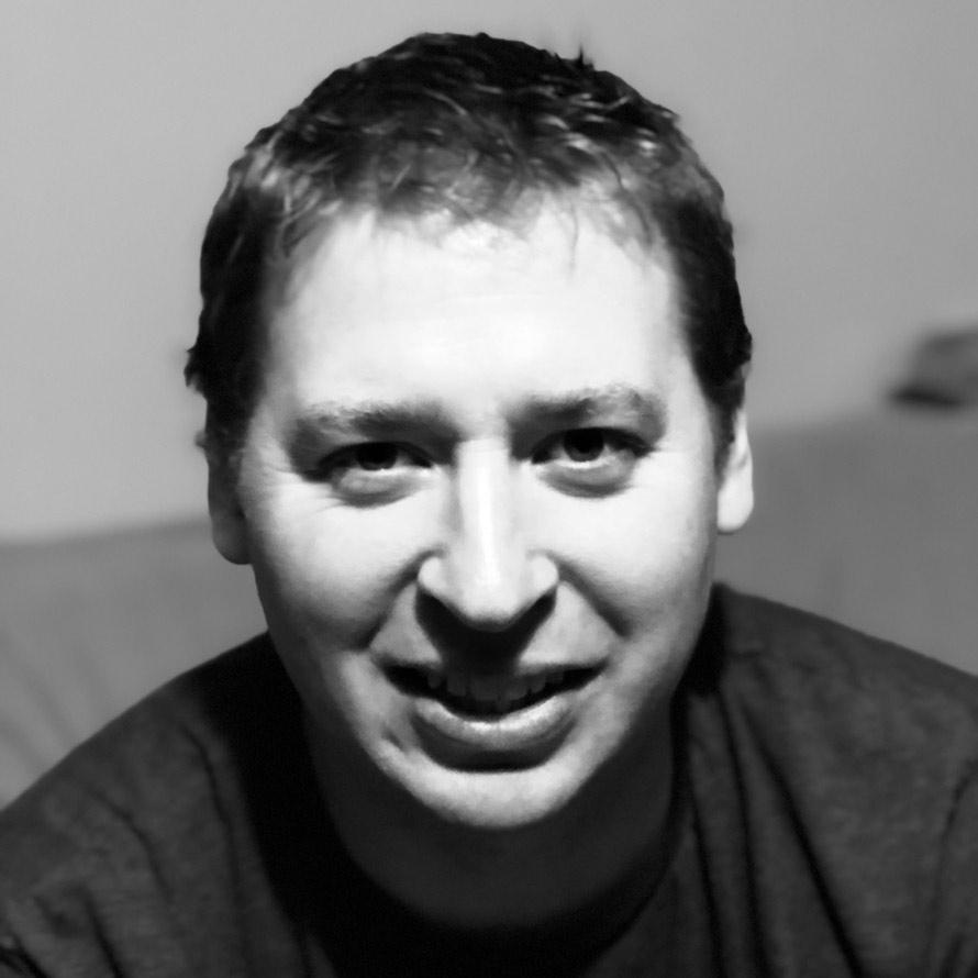 Gregory Palmer